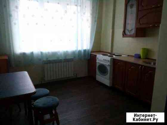1-комнатная квартира, 45 м², 2/9 эт. Омск