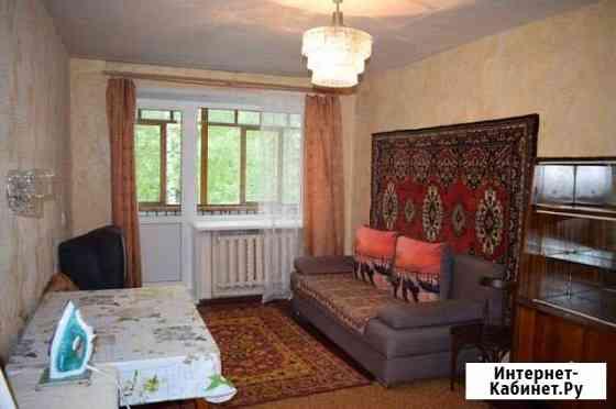 1-комнатная квартира, 30.5 м², 3/5 эт. Пенза