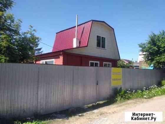 Дача 60 м² на участке 5.4 сот. Омск