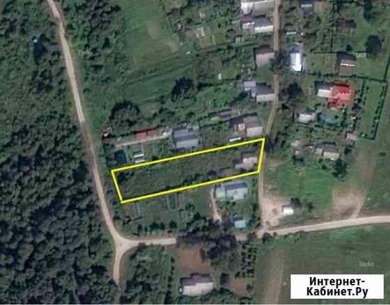 Дом 56 м² на участке 18 сот. Кострома