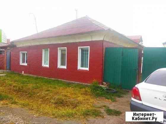 Дом 102 м² на участке 6 сот. Омск