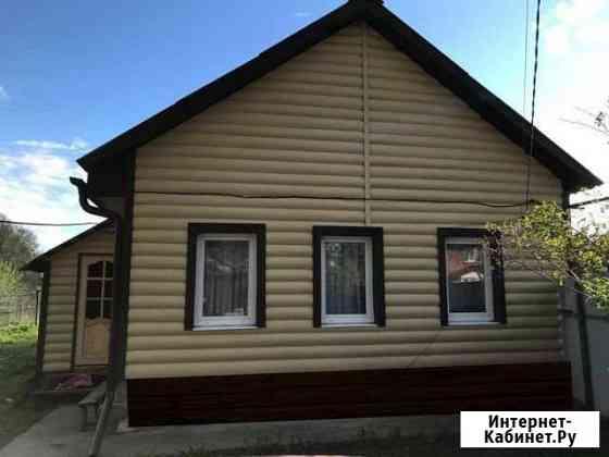 Дом 45 м² на участке 20 сот. Александров
