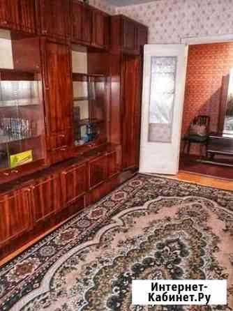 3-комнатная квартира, 64.1 м², 6/9 эт. Волгоград