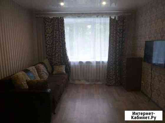 2-комнатная квартира, 48 м², 1/5 эт. Медвежьегорск