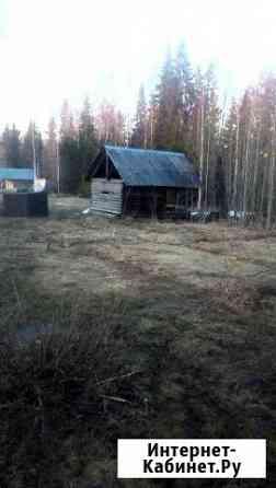 Дача 20 м² на участке 6 сот. Сыктывкар