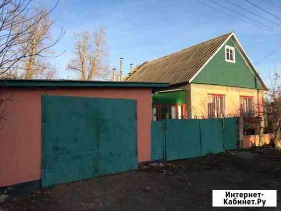 Дом 70.2 м² на участке 4.5 сот. Елец