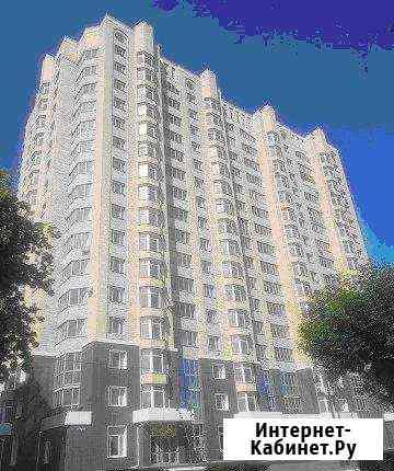 3-комнатная квартира, 105 м², 15/16 эт. Тамбов