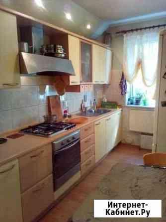 3-комнатная квартира, 126.1 м², 1/3 эт. Калининград