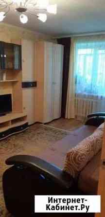1-комнатная квартира, 31.2 м², 3/5 эт. Ярославль