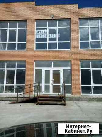 Торговое помещение, 340 кв.м. Скопин