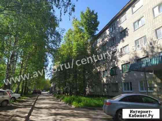 Комната 17.6 м² в > 9-ком. кв., 5/5 эт. Ульяновск