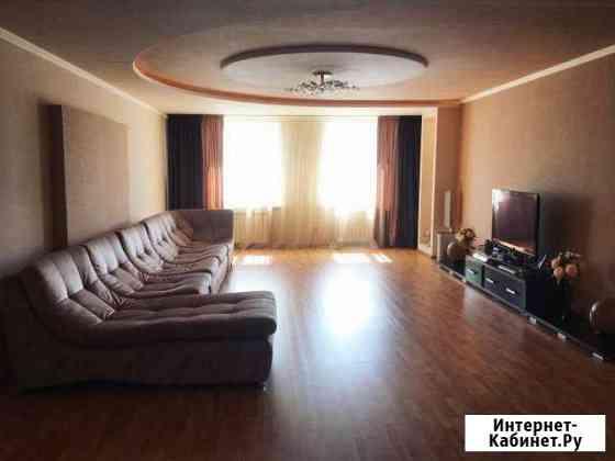 3-комнатная квартира, 140 м², 4/10 эт. Пенза