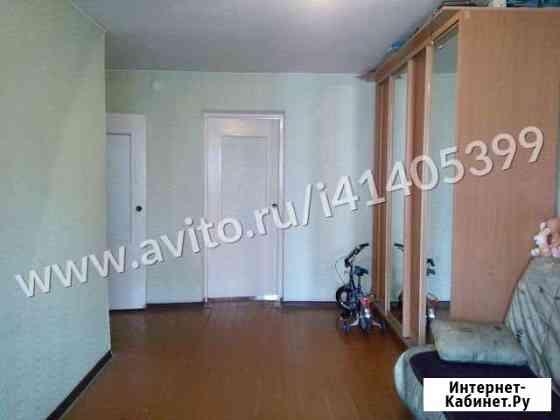 3-комнатная квартира, 56.4 м², 3/5 эт. Валдай