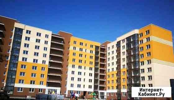 2-комнатная квартира, 57.9 м², 1/9 эт. Калининград
