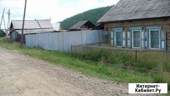 Дом 34 м² на участке 26.1 сот. Иркутск