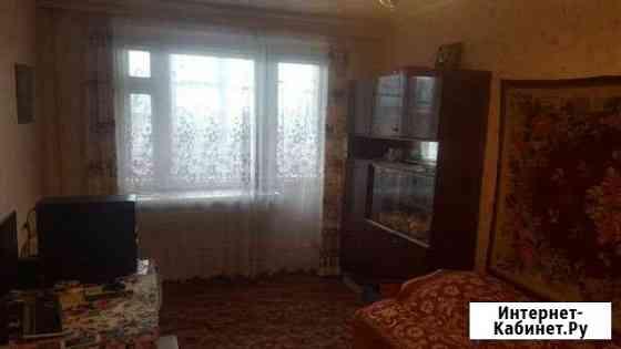 1-комнатная квартира, 32 м², 2/4 эт. Буй