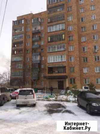 4-комнатная квартира, 77.5 м², 5/9 эт. Красноярск