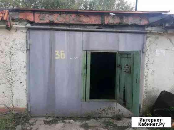 Гараж 20 м² Саранск