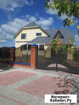 Дом 203 м² на участке 12 сот. Макарьев