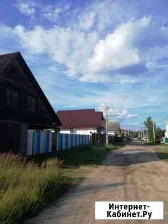 Дом 56 м² на участке 10 сот. Киржач