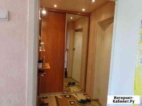 1-комнатная квартира, 32.9 м², 4/5 эт. Кострома