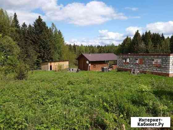 Дом 60 м² на участке 25 сот. Пермь