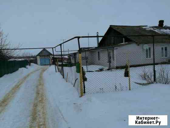 Дом 80 м² на участке 20 сот. Донской