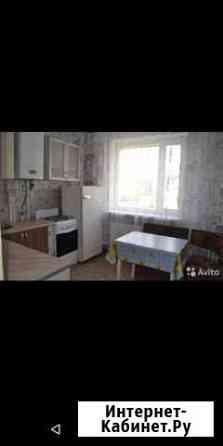 2-комнатная квартира, 46 м², 7/9 эт. Сыктывкар