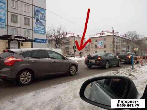 1-комнатная квартира, 30 м², 1/4 эт. Брянск
