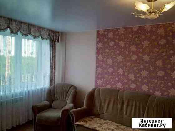 1-комнатная квартира, 29.5 м², 7/15 эт. Ярославль