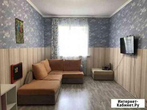 3-комнатная квартира, 100 м², 1/10 эт. Барнаул
