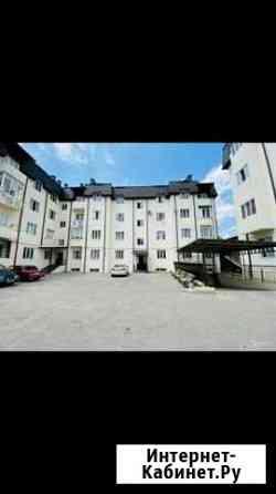 1-комнатная квартира, 44 м², 5/5 эт. Нальчик