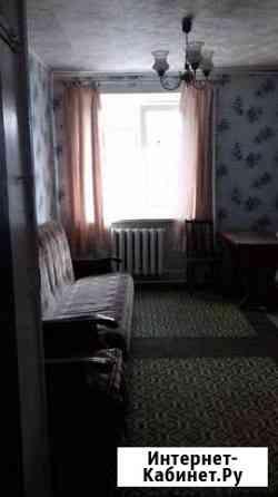 Комната 14 м² в 4-ком. кв., 5/5 эт. Кострома