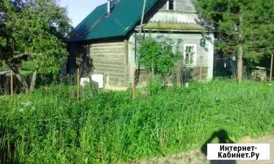 Дом 77 м² на участке 28 сот. Струги Красные
