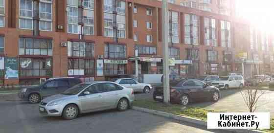Помещение свободного назначения, 41 кв.м. Иркутск