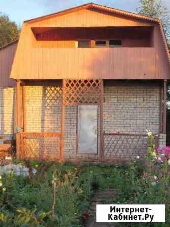 Дом 58 м² на участке 15 сот. Киров