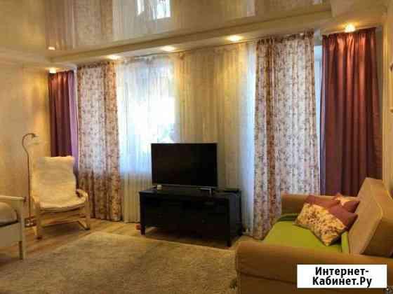 1-комнатная квартира, 46 м², 7/10 эт. Томск