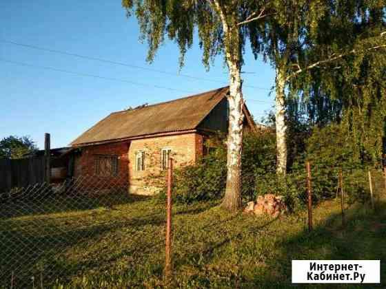 Дом 53 м² на участке 18 сот. Рязань