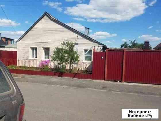 Дом 78 м² на участке 10 сот. Курск