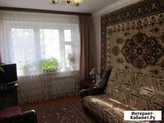 4-комнатная квартира, 77.8 м², 3/9 эт. Курск