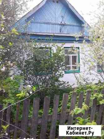 Дом 60 м² на участке 10 сот. Комсомольский