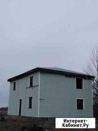 Дом 150 м² на участке 10 сот. Орёл