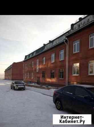 1-комнатная квартира, 52 м², 2/3 эт. Красноярск