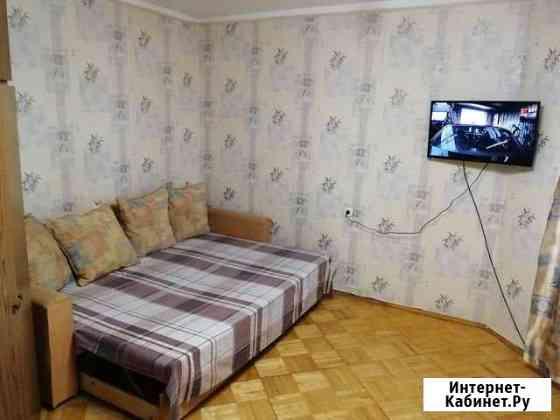 1-комнатная квартира, 42 м², 8/10 эт. Смоленск