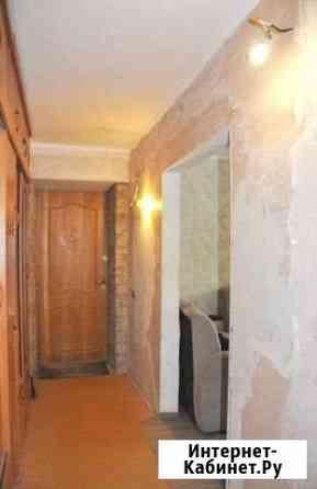 2-комнатная квартира, 50 м², 1/5 эт. Хабаровск