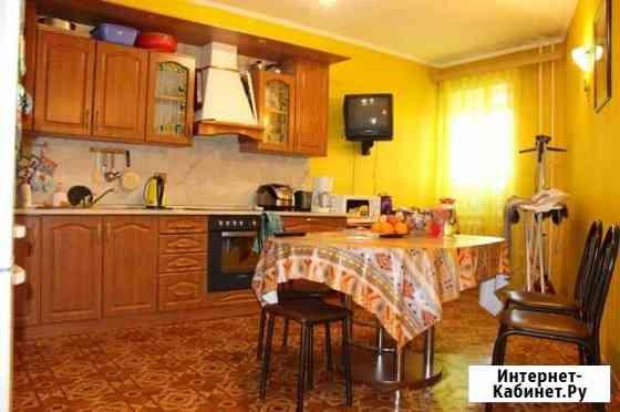 3-комнатная квартира, 116.6 м², 7/10 эт. Чита