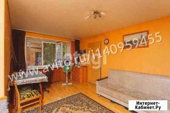 2-комнатная квартира, 42.4 м², 1/5 эт. Уфа