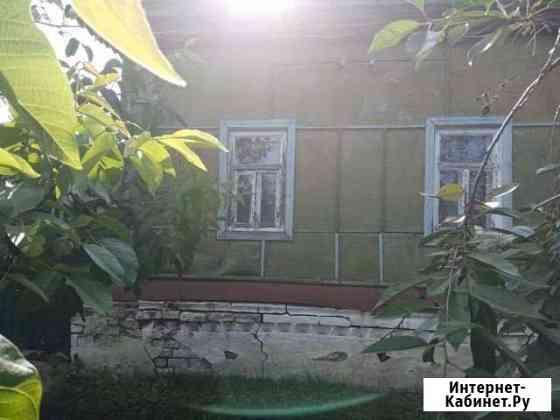 Дом 33 м² на участке 1 сот. Рыльск