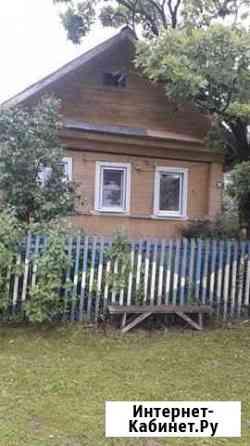 Дом 41.1 м² на участке 12 сот. Пролетарий