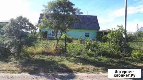 Дом 20 м² на участке 25 сот. Атемар